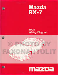 mazda rx 7 wiring diagrams wiring diagrams