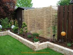 Bambus Garten Design Erstaunlich Bambusmatten Sichtschutz Fac2bcr Garten Balkon