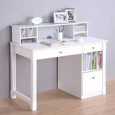 solid wood writing desk with hutch solid wood white desk full size of computer desk best computer desk