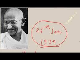 biography of mahatma gandhi summary mahatma gandhi main achievements in hindi remember events points