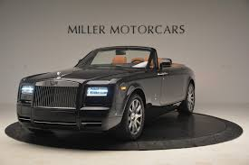 drophead rolls royce 2016 rolls royce phantom drophead coupe bespoke stock dhc1 for