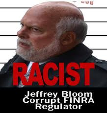 Jeffrey Meme - jeffrey bloom lucinda mcconathy finra duped in ronen zakai felony