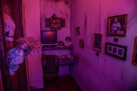 horror escape immersive and thrilling escape room victoria bc