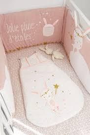 vertbaudet chambre fille tour de lit et gigoteuse vertbaudet linge de lit bébé fille b