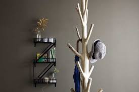 yosemite coat racks your very own upcycled tree trunk