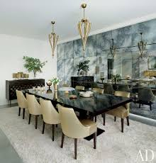 the modern dining room nyc dining room ideas