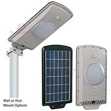 all in one solar street light 6 watt led solar wall light solar street light up to 800 lumen