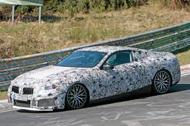 Bmw M8 Specs New Bmw M8 Spy Shots Reveal 8 Series For The First Time Auto
