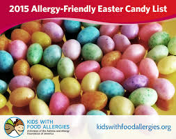 updated allergy friendly easter candy guide for 2016 kids with