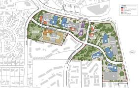 City Of Austin Map by Zoning Commission Recommends Approval Of Austin Oaks Planned Unit