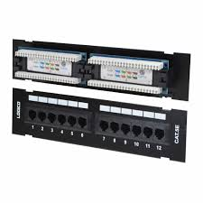 easy steps to wiring a patch panel tektel