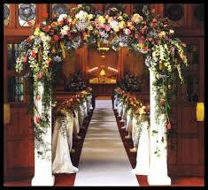 church decorations church decorations wishing for the wedding of your dreams