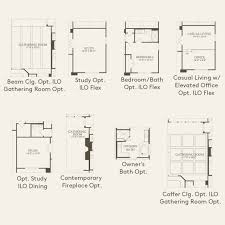 mall of the emirates floor plan camelot at heritage oaks at pearson place in austin texas pulte