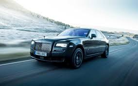 roll royce ghost blue britain u0027s greatest driving road u2013 in a rolls royce ghost black badge
