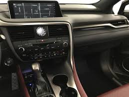 lexus rx 350 atomic silver new 2017 lexus rx 350 4 door sport utility in edmonton ab l13883