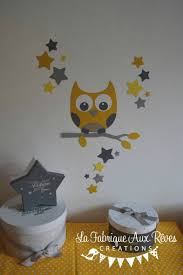 Stickers Chambre Bebe Arbre by