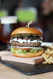 national cheeseburger day with hopdoddy planoly