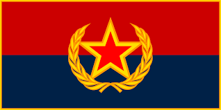 Army Signal Flags Nationstates The Socialist Federal Republic Of Ashenov Factbook