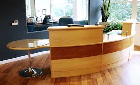 Bespoke Reception Desk Spectrum Workplace Bespoke Reception Furniture Study