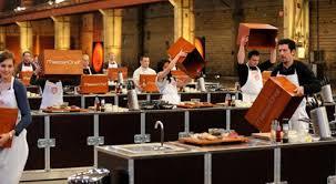 cuisine masterchef l émission de cuisine masterchef sur tf1 tournée dans une ancienne