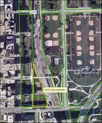 grant park chicago map chicago plan commission approves new skate park for grant park