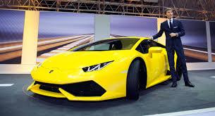 car sales lamborghini lamborghini posts sales and profit growth says it has 1 000
