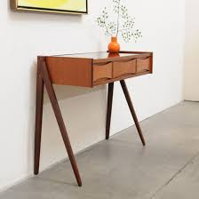 mid century entry table mid century entry table home pinterest entry tables mid