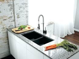 Undermount Kitchen Sink Reviews Wonderful Kohler Undermount Kitchen Sink Splendid Design