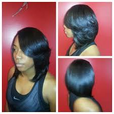 layered long bob hairstyles for black women 59 best hairstyles images on pinterest hair dos hairstyle ideas