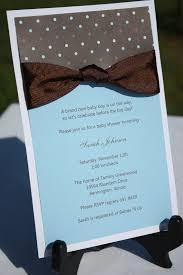 diy baby boy shower invitations homemade invitations baby shower