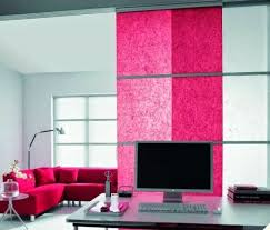 Vertical Blinds Room Divider Best 25 Pink Vertical Blinds Ideas On Pinterest Cream Office