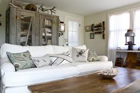 couch slip covers in living room shabby chic with ikea closets