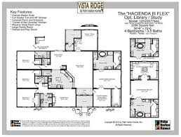Hacienda Homes Floor Plans How To Find The Best Manufactured Home Floor Plan