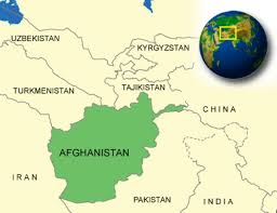 Kabul Map Afghanistan Facts Culture Recipes Language Government Eating