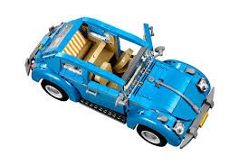 vauxhall lego new lego volkswagen beetle set is 1 167 bricks worth of chill