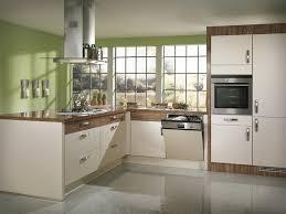 grey and green kitchen green and wood pattern of modern kitchen design decobizz com