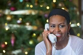 first lady participates in norad tracks santa program answers