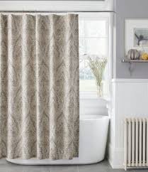 Grey Bathroom Curtains Shower Shower Home Bath Personal Care Curtains Rings Grey