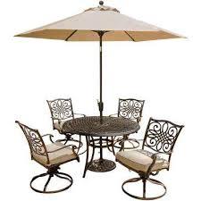 Outdoor Patio Set With Umbrella Metal Patio Furniture Umbrella Patio Dining Furniture Patio