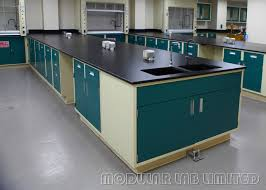 Laboratory Countertops Gallery Before And After Lab Bench Images Steel Structure Modular Laboratory Furniture With High Grade Pp Sink