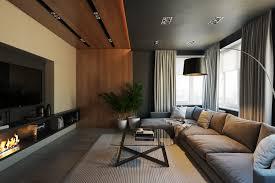 livingroom 3d visualization for kansas city project archicgi
