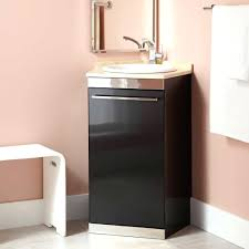 corner bathroom vanity ideas black bathroom vanity nz bathroom stainless steel black corner