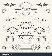 40 remarkable art deco designs u0026 resources inspirationfeed