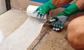 Waterproof Bathroom Paint How To Waterproof Your Bathroom Floor Bunnings Warehouse