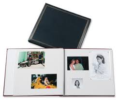 adhesive photo album books pads albums cheap deals from lowcostoffice ie