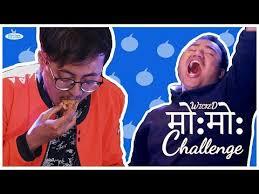 Challenge In Mo Mo Mo Challenge 15 Mo Mo 25 Sec Beat Tha Espace