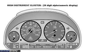 a little bmw e39 quirk re fuel gauge bimmerfest bmw forums