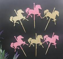 Baptism Party Decorations Compare Prices On Carousel Party Decorations Online Shopping Buy