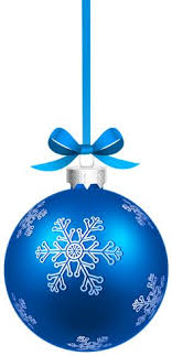 blue ornament clip clip 1