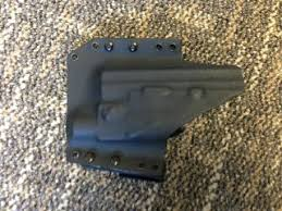 Tlr3 Light Wts Raven Concealment Iwb Holster For Xd Subcompact W Tlr 3